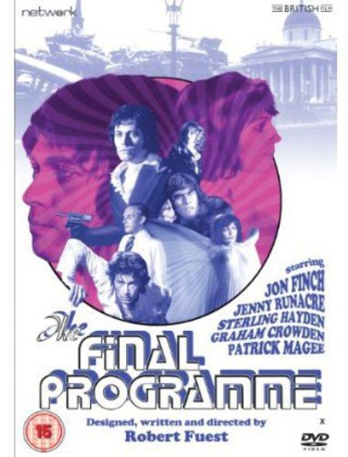 The Final Programme [DVD] [UK Import]