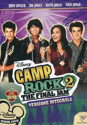 Camp rock 2 - The final jam(versione integrale)