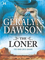 The Loner (Mills & Boon M&B)