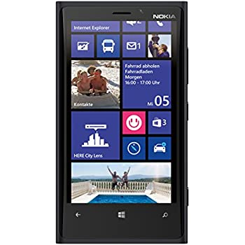 nokia lumia 920 price. nokia lumia 920 sim free windows smartphone - black price