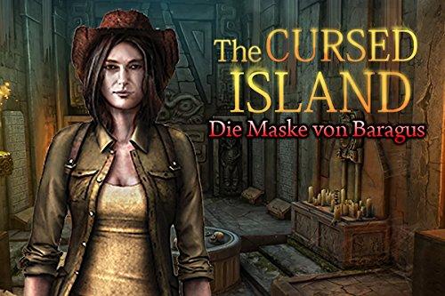 The Cursed Island Die Maske von Baragus