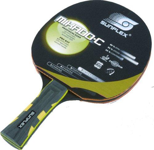 Sunflex Tischtennis-Schläger MIKADO-C