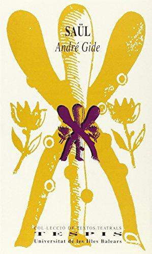 Saül (Tespis)
