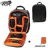Best Dslr Bag - Brain Freezer DSLR/SLR Camera Lens Shoulder Backpack Case Review