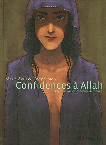 Confidences  Allah