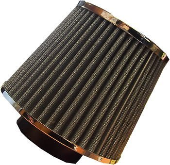 Generic LQ.. 1.. LQ.. 2252.. LQ AR Air Air Filter silber Finish Auto in Induktion Kit Ion Kit Universal silber chrom ESH Konus NE Sports Mesh Konus New Nv _ 1001002252-cnuk22_ 198 -