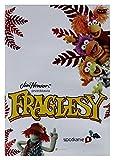 Fraggle Rock [DVD] [Region 2] (IMPORT) (No hay versión española)