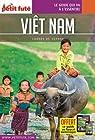 Guide Vietnam 2018 Carnet Petit Futé