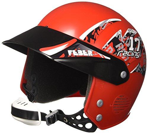 FEBER – 800003101- Casco bimbo, Helmet