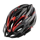 Relefree Cycling Bicycle Helmet Honeycomb Type 21 Holes...
