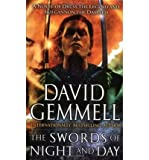 [The Swords of Night and Day: A Novel of Druss the Legend and Skilgannon the Damned] [by: David Gemmell]