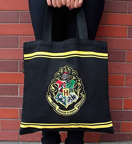 Harry Potter Tote Bag Hogwarts Cinereplicas Borse