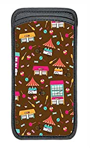 ZAPCASE Printed Pouch for Apple iPhone 6s Plus