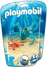 Comprar Playmobil FamilyFun 9066 juguete para baño y pegatina - juguetes para baño y pegatinas (Bath animal, Azul, Rojo)