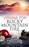 Image de Rocky Mountain Fire (Rocky Mountain Serie 6)