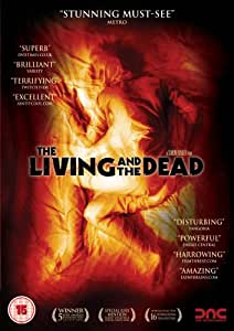 The Living And The Dead [DVD]