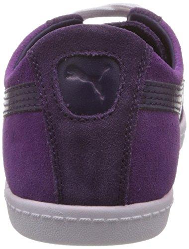 Puma Glyde Lo Wn's 354050, Sneaker Donna Viola (Violett (blackberry cordial 16))