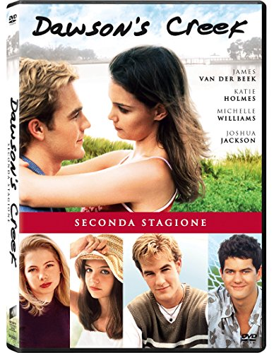 Dawson's Creek - Stagione 02 [6 DVDs] [IT Import]