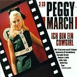 Songtexte von Peggy March - Ich bin ein Cowgirl