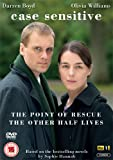 Case Sensitive - Point of Rescue and The Other Half Lives  [DVD]