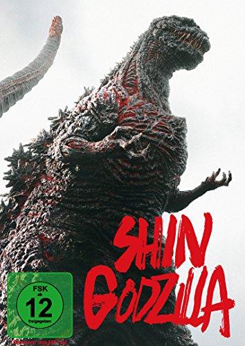 Verschiedenen Ländern Der Bilder Aus Kostüm - Shin Godzilla
