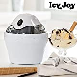 Appetitissime Mini Icy Joy Heladera, 7 W, 0.5 litros
