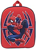 Boys Girls Character Backpack Spiderman 3D - Best Reviews Guide