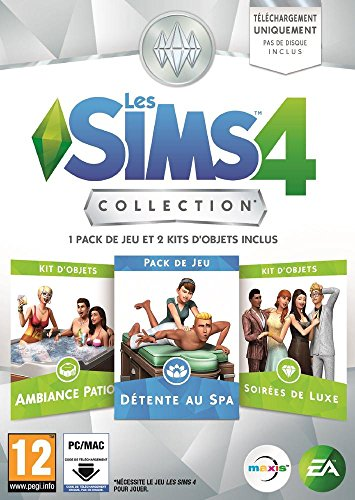 Les Sims 4 - collection 1