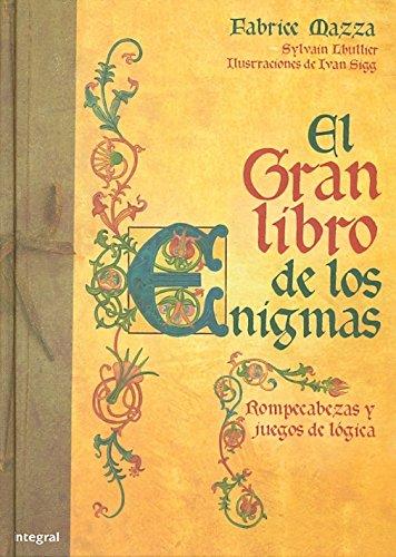 El gran libro de los enigmas (OTROS NO FICCIÓN) por Fabrice Mazza