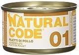 Natural Line Pollo Gr. 85 Code 01