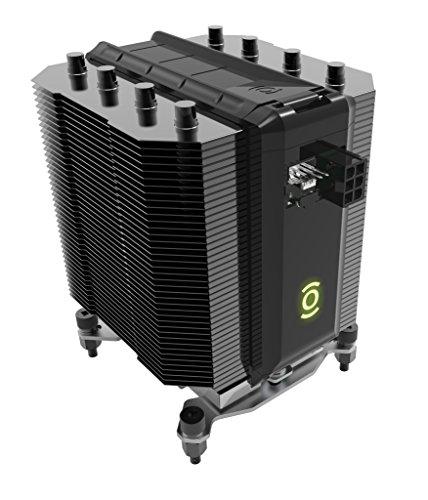 phononic Hex 2.0Thermoelektrische CPU-Kühler, schwarz