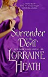 Surrender to the Devil (Scoundrels of St. James)