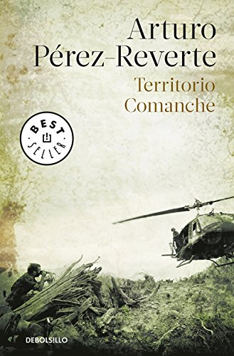 Territorio Comanche por Arturo Perez-Reverte