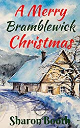 A Merry Bramblewick Christmas: A Fabrian Books' Feel-Good Novel