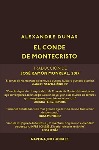 El conde de Montecristo (Los ineludibles)