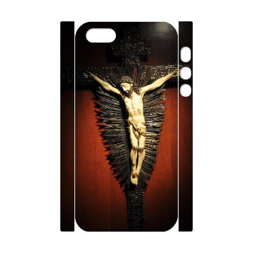 LP-LG Phone Case Of Jesus For iPhone 5,5S [Pattern-6] Pattern-5