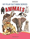 My Play Out Book Series - Animals is full of fun for children to learn about the different animals. Bright and eye-catching images help the children know about different animals. This is an excellent choice for an early childhood bookshelf