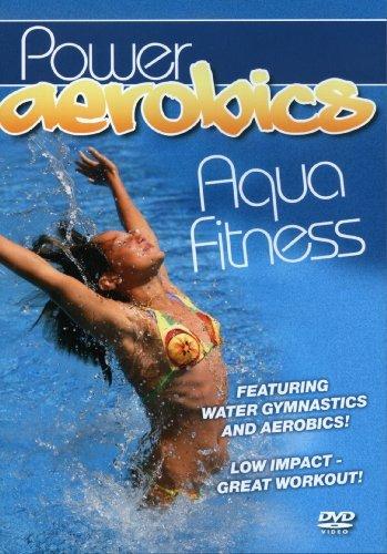 Power Aerobics: Aqua Fitness (Aqua-fitness-videos)