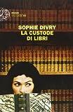 51%2B9A2pebVL._SL160_ Recensione di La custode di libri di Sophy Divry Recensioni libri