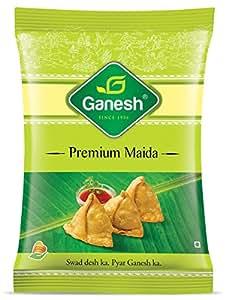 Ganesh Maida Pouch, 1kg