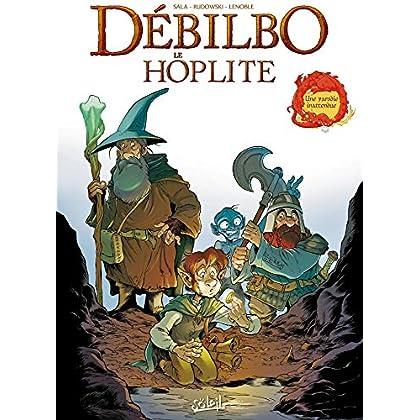Debilbo Le Hoplite