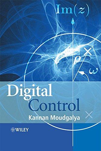 Digital Control por Moudgalya