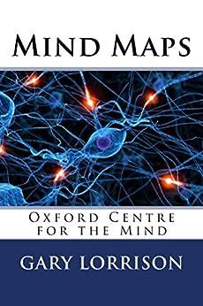 Mind Maps by [Lorrison, Gary]