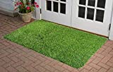 CHETANYA Artificial Grass Mat Or Doormat for Outdoor and Indoor, Artificial Grass