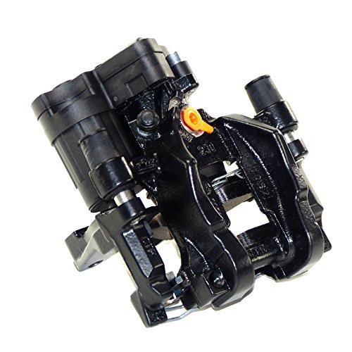 Preisvergleich Produktbild ATE original Bremssattel hinten rechts 310mm x 22mm mit Träger,  Belägen und Stellmotor
