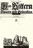 Von Rittern, Bauern und Gespenstern (Regionalgeschichte im GMEINER-Verlag) - Gunter Haug