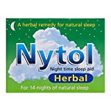 Nytol Herbal Tablets 28