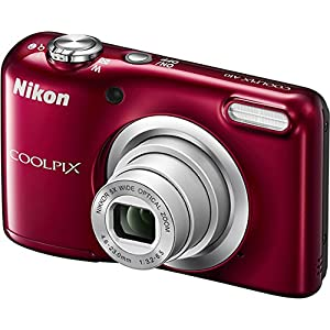 Nikon-Coolpix-A10-Kamera-Kit