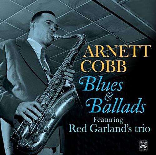 Blues & Ballads (Griffin Lounge)
