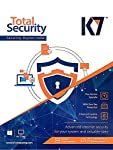 As the world comes closer virtually, there are chances that we face a number of threats that obstructs with the working of our system. Therefore, we bring you the latest 2016 edition K7 total security antivirus software to protect your laptops and co...